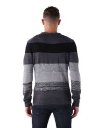DIESEL | Gray K-mayall for Men | Lyst
