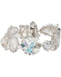 Sharon Khazzam | Metallic Arctic Bracelet | Lyst