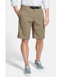 Gramicci | Natural 'rockin' Sport Shorts for Men | Lyst