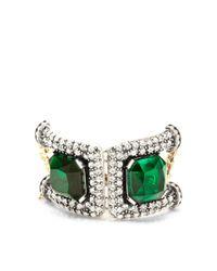 Lulu Frost - Green Future Bracelet - Lyst