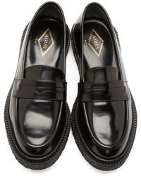 Adieu - Black Type 5 Loafers for Men - Lyst