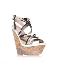 Carvela Kurt Geiger Natural Kool