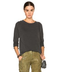 Bliss and Mischief - Black Lais Tee - Lyst