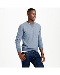 J.Crew - Blue Homeward Bound Sweatshirt for Men - Lyst