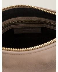 Givenchy - Natural Small 'pandora' Clutch - Lyst