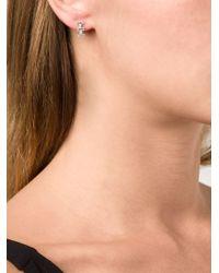 Dana Rebecca Black 'reese Brooklyn' Stud Earrings