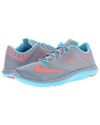 Nike - Gray Fs Lite Run 2 - Lyst