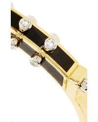 David Webb - Metallic Studlette Bracelet - Lyst
