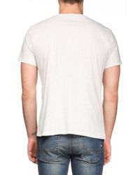 Pepe Jeans | Gray Short Sleeve T-Shirt - Pm502204 for Men | Lyst