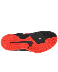 Nike - Black Zoom Without A Doubt for Men - Lyst
