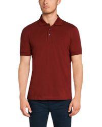 BOSS Red Regular-fit Polo Shirt 'ferrara Modern Essential' for men
