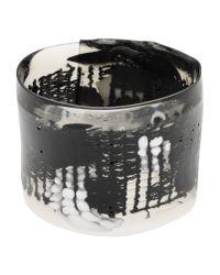 Missoni | Black Bracelet | Lyst