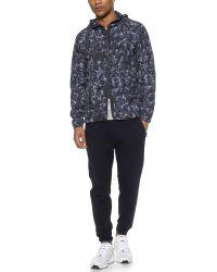 Theory Multicolor Halsten Cb Replica Sweatshirt for men
