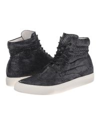 Private Stock | Black The Eyrie Sneaker for Men | Lyst