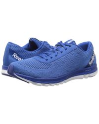 Reebok Blue Sublite Duo Smooth for men