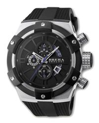 Brera Orologi | Black Supersportivo Watch for Men | Lyst