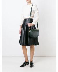 Rebecca Minkoff Green 'astor' Crossbody Bag