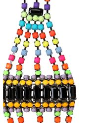 Tom Binns   Multicolor Electro Clash Nova Bracelet   Lyst