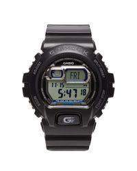 G-Shock - Gbx Bluetooth Edition in Black - Lyst
