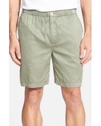 Tommy Bahama | Green 'beachfront Lounger' Relaxed High Rise Shorts for Men | Lyst