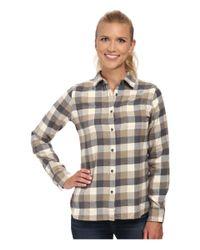 Woolrich - Gray The Pemberton Shirt - Lyst