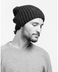 Wool And The Gang | Red Wellington Hat for Men | Lyst