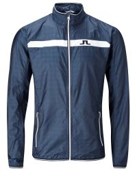 J.Lindeberg | Blue Wind Pro Jacket for Men | Lyst