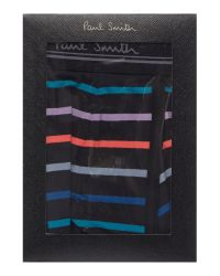 Paul Smith | Black Plain Trunk for Men | Lyst