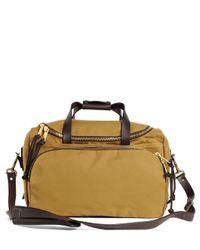 Brooks Brothers Brown Filson® Sportsman's Bag for men