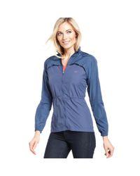 Helly Hansen | Blue Breeze Lightweight Jacket | Lyst