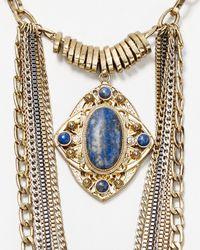 Samantha Wills Blue Midnight Skies Necklace 14