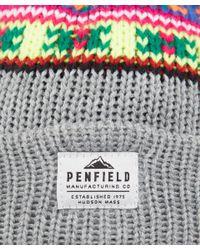 Penfield Gray Himal for men