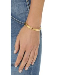 Marc By Marc Jacobs | Tambourine Friendship Bracelet - Royal Blue Multi | Lyst