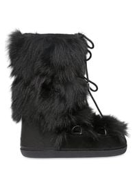 DSquared² | Black Ankle Boots | Lyst