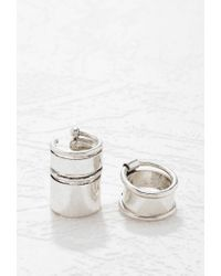 Forever 21 | Metallic Stacked Ring Set | Lyst