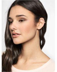 BaubleBar - Metallic Pav㨠Brace Ear Cuff - Lyst