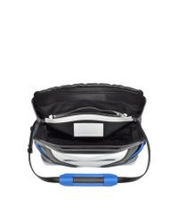 Alexander Wang | Black And Airforce Large Sneaker Sling Bag | Lyst