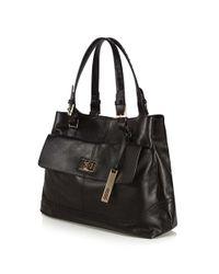 Hobbs Black Victoria Bag