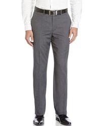 Saint Laurent - Gray Two-Button Solid Suit for Men - Lyst