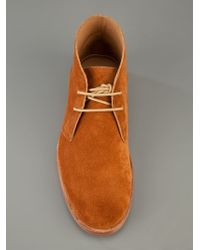 Opening Ceremony | Brown 'm1' Desert Boots for Men | Lyst