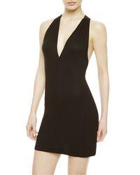 La Perla | Black Dress | Lyst