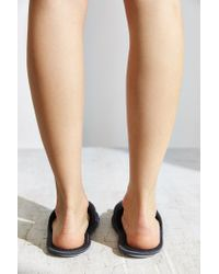 Urban Outfitters - Gray Uo Everyday Slipper - Lyst