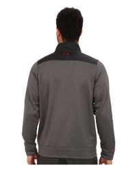 Under Armour - Gray Armour® Fleece Storm Marauder Jacket for Men - Lyst