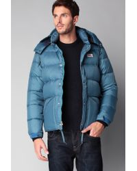 Penfield | Blue Quilted Jacket for Men | Lyst