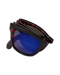 Vans - Black Foldable Spicoli Shades for Men - Lyst