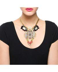 Lulu Frost | Multicolor Revolution Necklace | Lyst