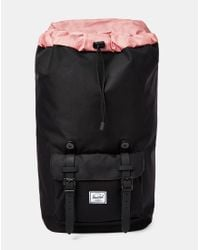 Herschel Supply Co. - Supply Co. Little America - Black for Men - Lyst