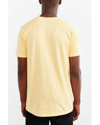 Urban Outfitters - Orange California Avocados Tee for Men - Lyst