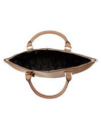 Dune Brown Delorna Shoulder Bag
