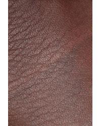 Frye | Brown Betty Low Lace | Lyst